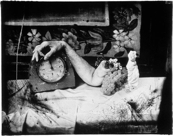 Dark Dissolution Fine Art Photography And The Dead