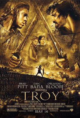 Movie: Troy in Tamil (Tamil dubbed English movie)
