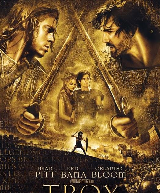 Troy Movie Free Online