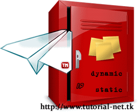 Static Dynamic IP Address