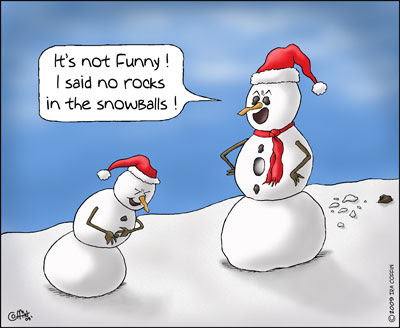 kimona creates: Christmas Cartoons.....