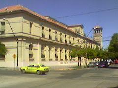 Facultad de Derecho UNL Santa Fe