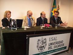 UNIVERSIDAD DEL SALVADOR Las Jornadas de Ejecucion Penal Universidad del Salvador Pilar
