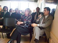 Universidad del Salvador Campus de Pilar. Jornadas de Jueces de Ejecucion Penal mayo 2008