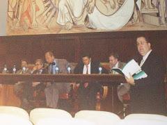 JORNADAS NACIONALES Jueces de Ejecucion Penal Expone el Dr Eugenio Zaffaroni