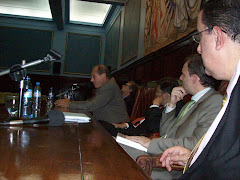 Expone el Sr Ministro de la Corte Suprema de Justicia de la Nacion Dr. EUGENIO ZAFFARONI