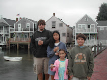 Nantucket Past