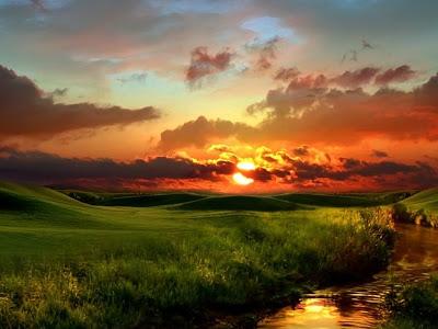 Sunrise Go To Sleep
