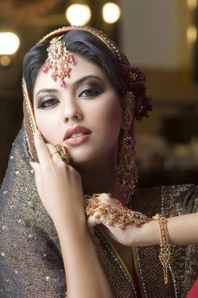 Pakistani Model Suneeta Marshall Photo Shoot