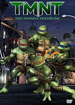 Tini Nindzsa Tekn Teenage Mutant Ninja Turtles