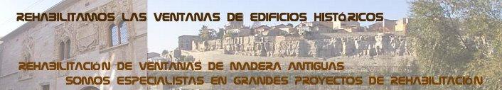 Patrimonio Histórico Español - Edificios Singulares España