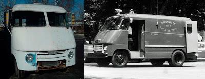 The UltraVan Archive: Ultra Van Windshield Solutions