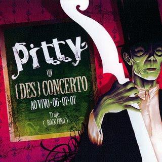 Baixar Show Pitty [Des]Concerto - Ao Vivo