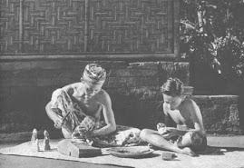 Ida Bagus Njana & Ida Bagus Tilem