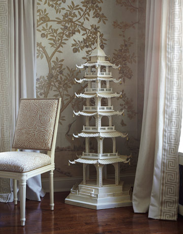 A Flair For Vintage Decor Hey Nashville A Pagoda At Gas