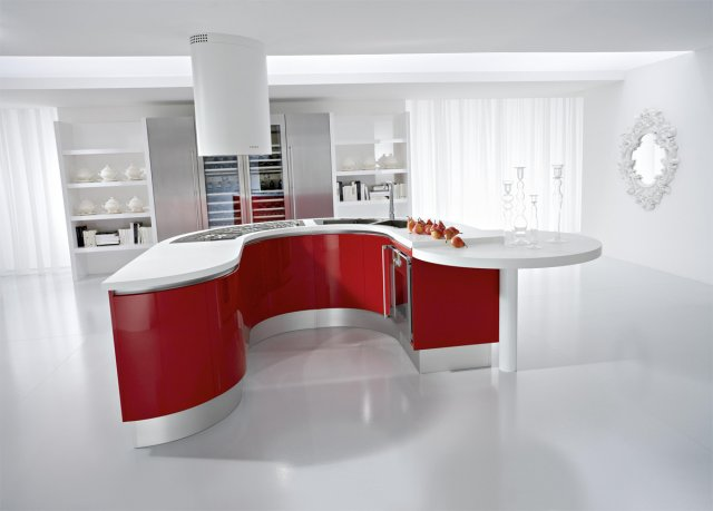 Modular Kitchen And Kitchen Interiors
