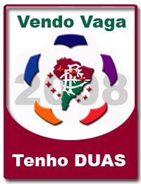 Tenho Duas Vagas na Libertadores