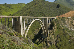 Bixby Canyon Bridge