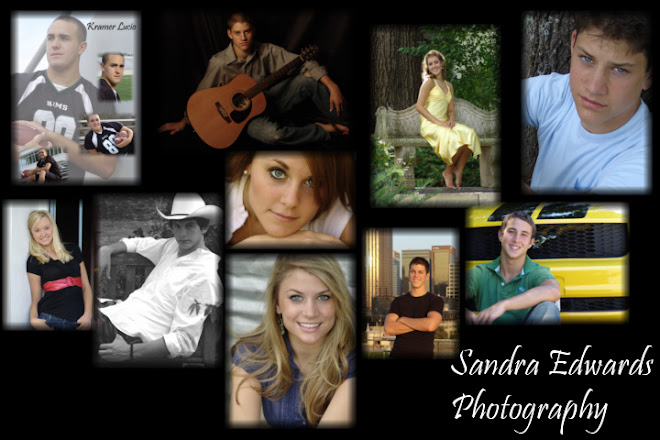Sandra Edwards Photography