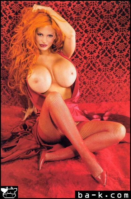 Sabrina Sabrok Naked