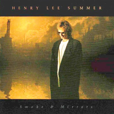 HENRY LEE SUMMER - Smoke and Mirrors