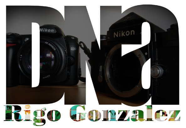 Rigo Gonzalez