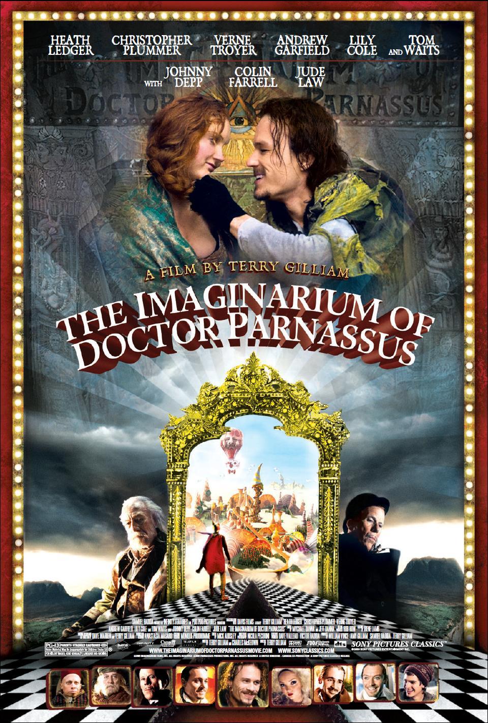 Doctor Parnassus