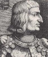1. Rudolf I Of Hasburg (Raja Jerman dan Kaisar Roma, 1218-1291)