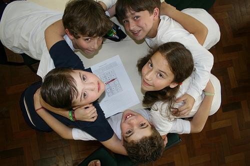 Definição educação inclusiva