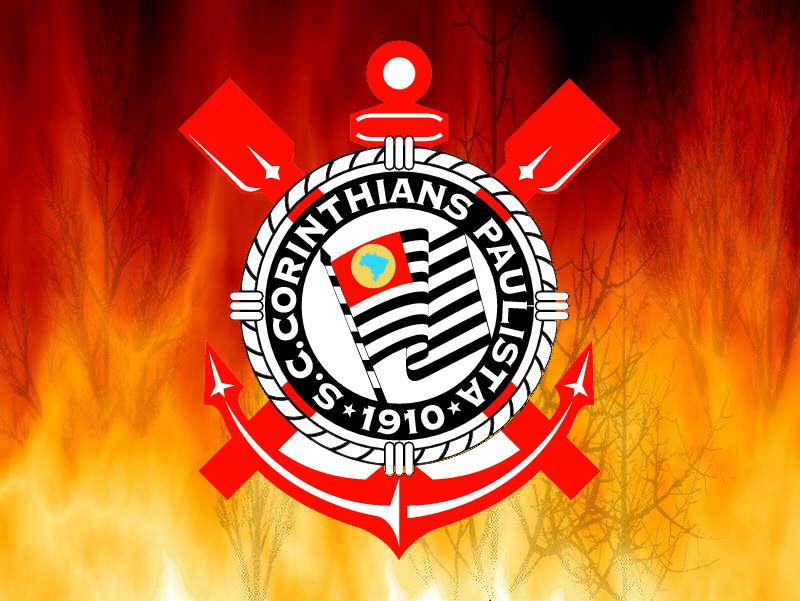 Wallpaper  Corinthians Na S  Rie B