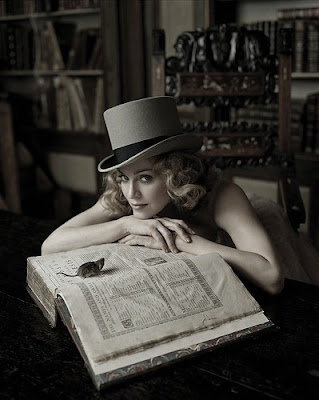 Home I M Putting On My Top Hat