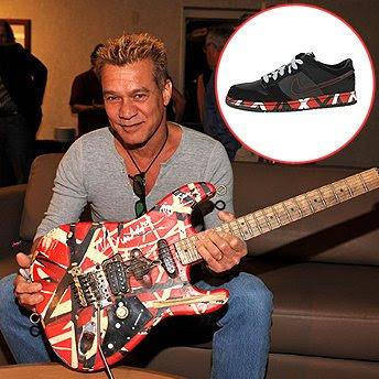 halohendrix.blogspot.com: Eddie Van Halen Sues Nike Over ...Eddie Van Halen Guitar Design