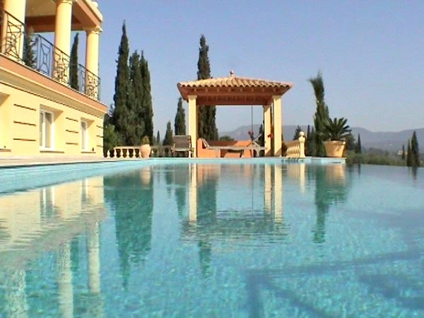 Luxury Villa in Corfu