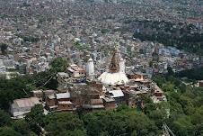 Pics of Kathmandu valley