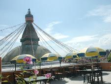 Baudha Stupa - Kathmandu