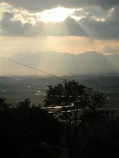Land Scapped - kathmandu