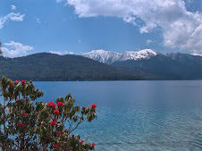 from Rara Lake - North Western - Nepal