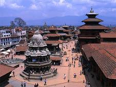 Historical Durbar Square - Patan