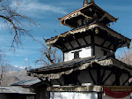 Muktinath Temple - Jomsom