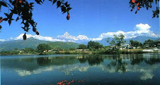 From  Pokhara