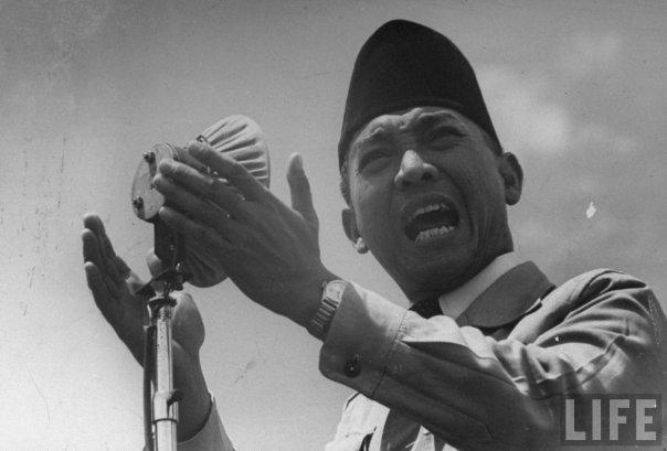 Pilkada dan Pidato Agitatif Sang Politisi Micin