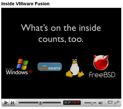 Whats on the inside counts too(Os in Virtual Environment) Xen, Suse, etc