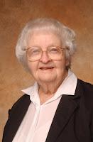 Ann Maureen McGrath, SCN