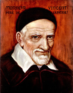 Feast of St. Vincent de Paul