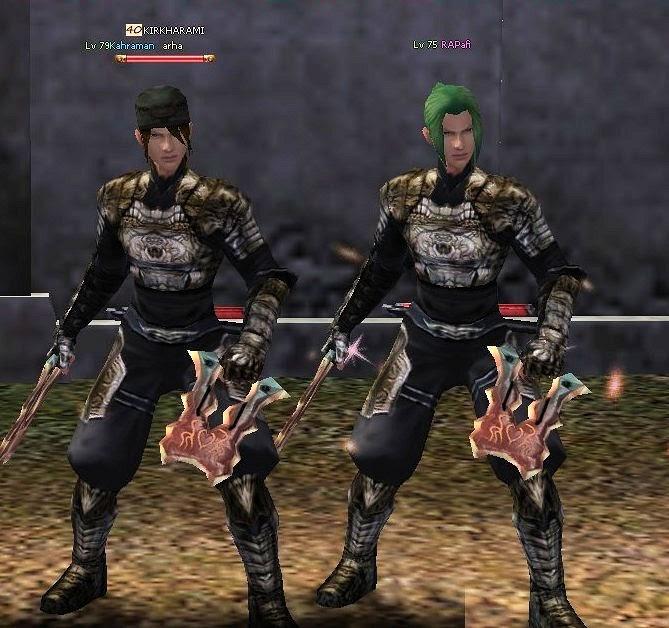 Pehli Mulakat Nu Officials Vedio Download: Metin2 Bıçakçı Ninja Efsunları « Oyun Bilgin