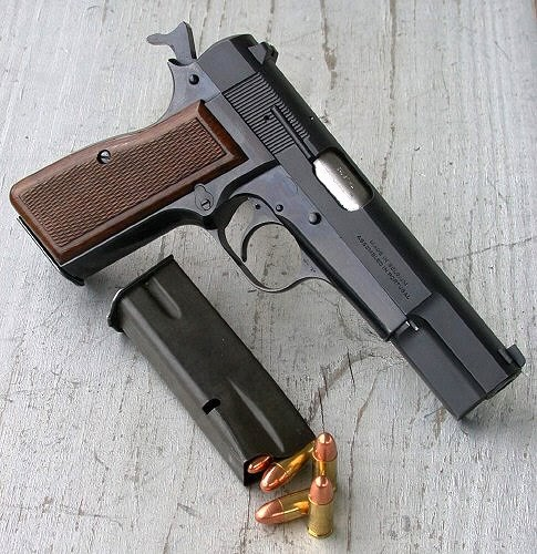 Hi Powers Handguns Hi Power Accuracy