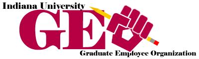 Indiana University Graduate Employee Organization