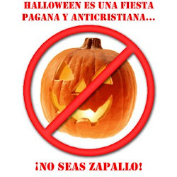ANTI HALLOWEEN