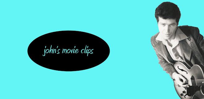 john's movie clips