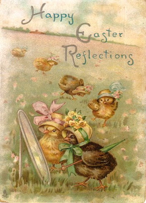 Sugar Moon: Free Vintage Victorian Easter Graphics Clipart | Vintage easter,  Vintage easter postcards, Vintage easter cards